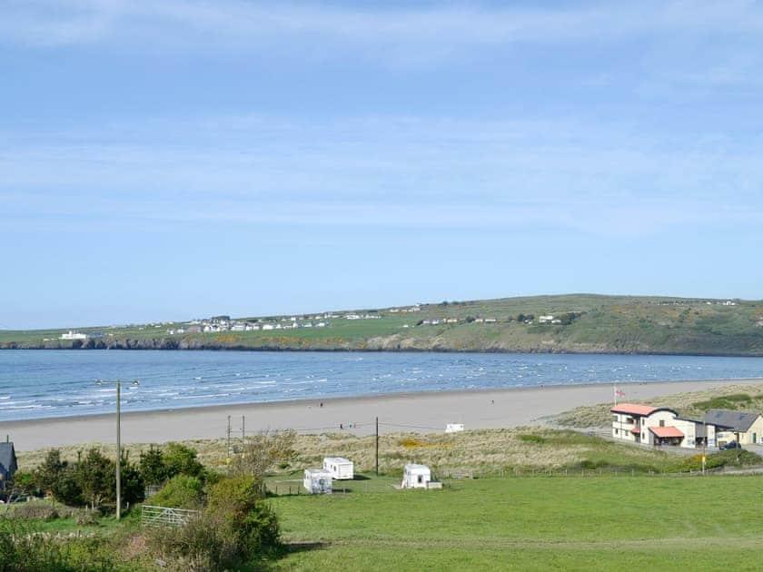 Poppit sands | Ceredigion/Cardigan Bay, Wales