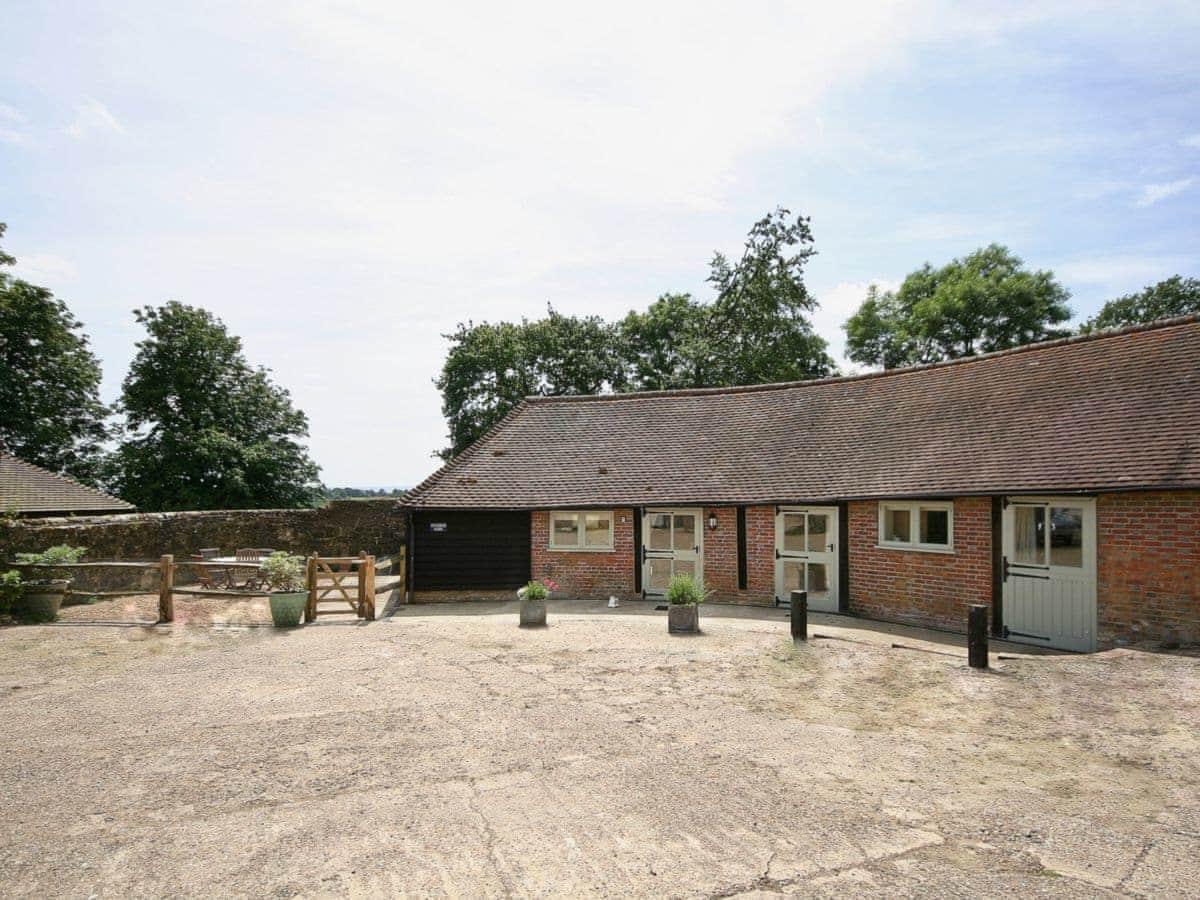 Ox Lodge Barn