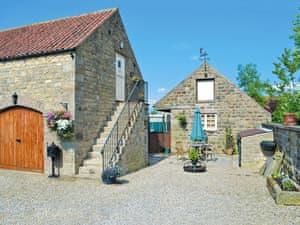 Highfield Barn
