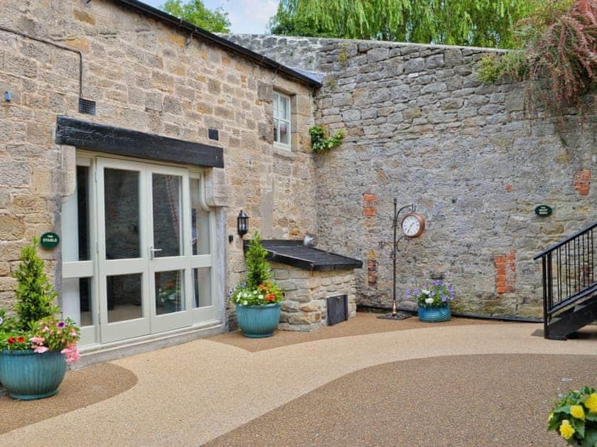 Exterior | Bridge House Cottages - The Stable, Corbridge