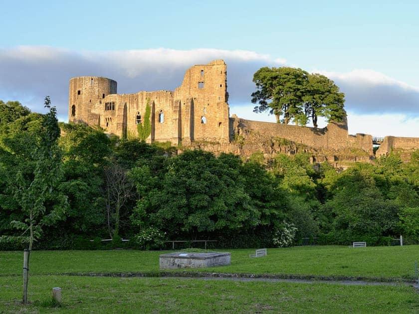 Barnard Castle | County Durham, England