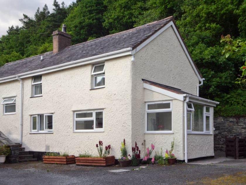 Tanlan Cottage