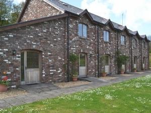 Duffryn Farm Cottages - Rose Cottage