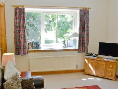 Living room | The Bothy Cottage, Polton, nr. Edinburgh