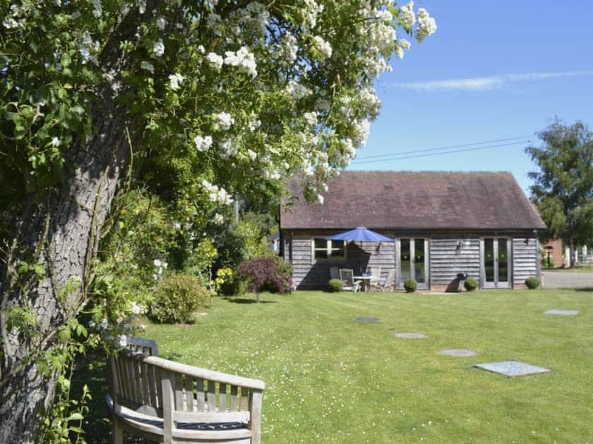 Exterior | Little Gable, Little Hereford, nr. Ludlow