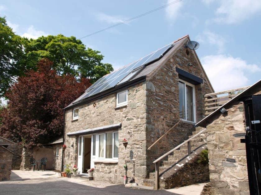 The Coach House, Llanarmon Dyffryn Ceiriog,