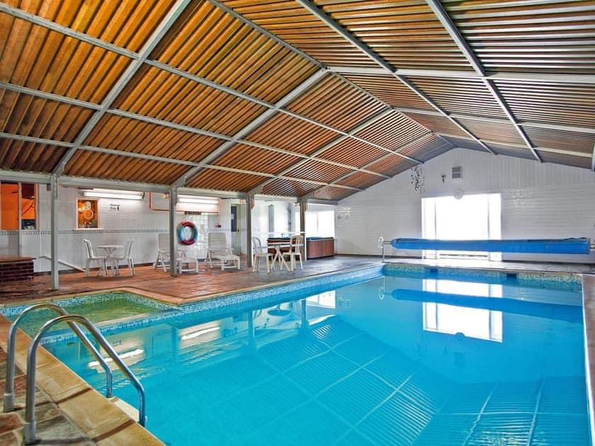 Swimming pool | Moorhead Farm - Bramling, Woolsery, nr. Clovelly