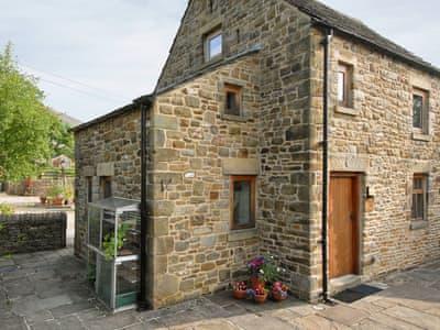 Exterior | Carringtons Barn, Edale