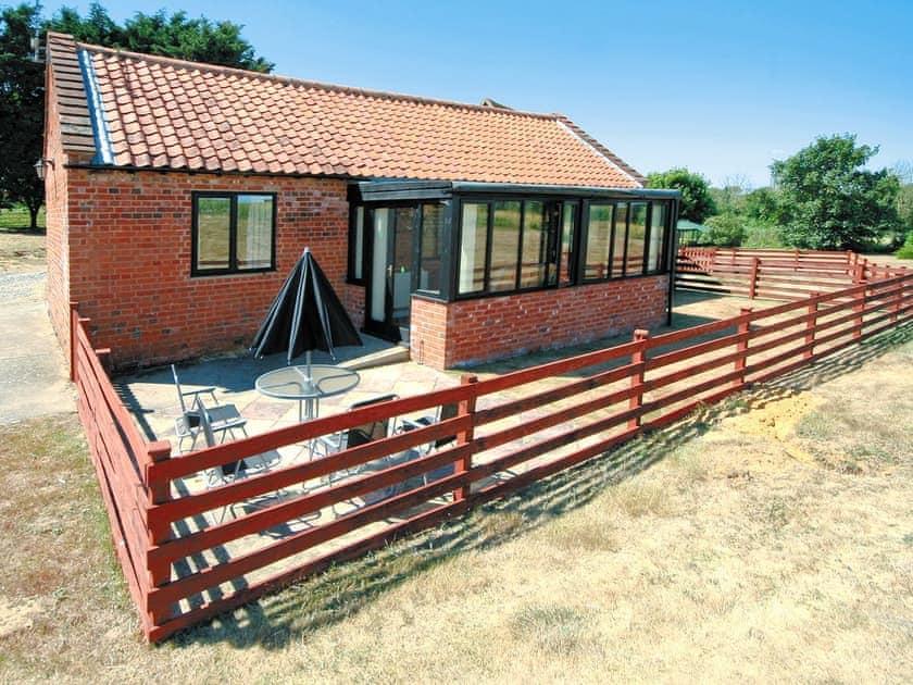 Exterior | Carol?s Cottage, Wenhaston, nr. Southwold