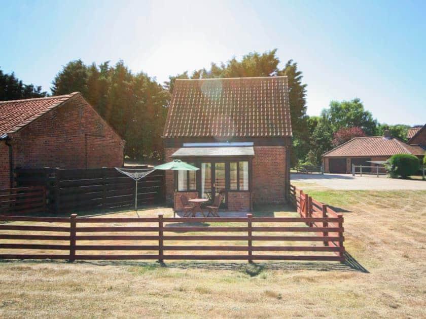 Exterior | Sally?s Nest, Wenhaston, nr. Southwold