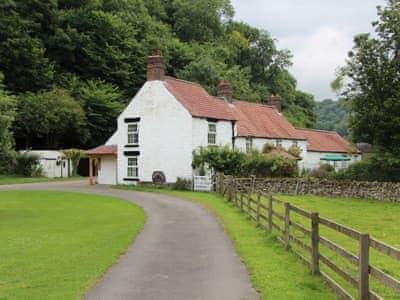 Exterior | Ashberry Cottage, Rievaulx, nr. Helmsley