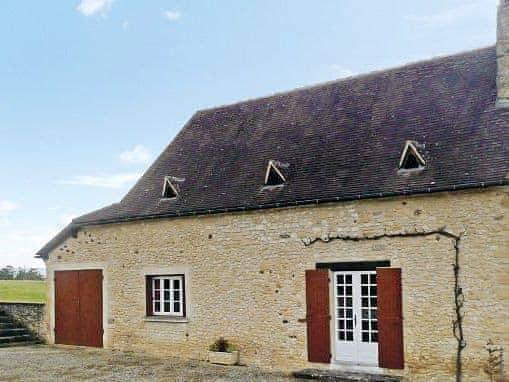 Sainte-Alvere