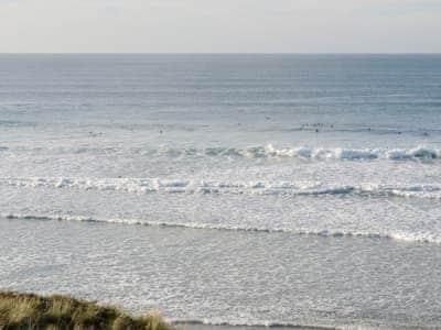 Gwithian Coast | Hayle, Cornwall