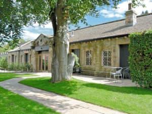 Lemmington Hall Cottages - Thimble Cottage