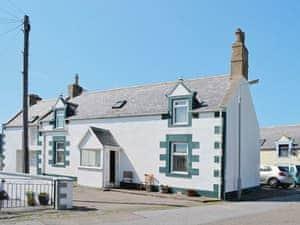 Sandy Brae Cottage