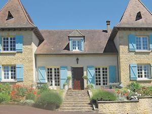 St Rabier-Montignac