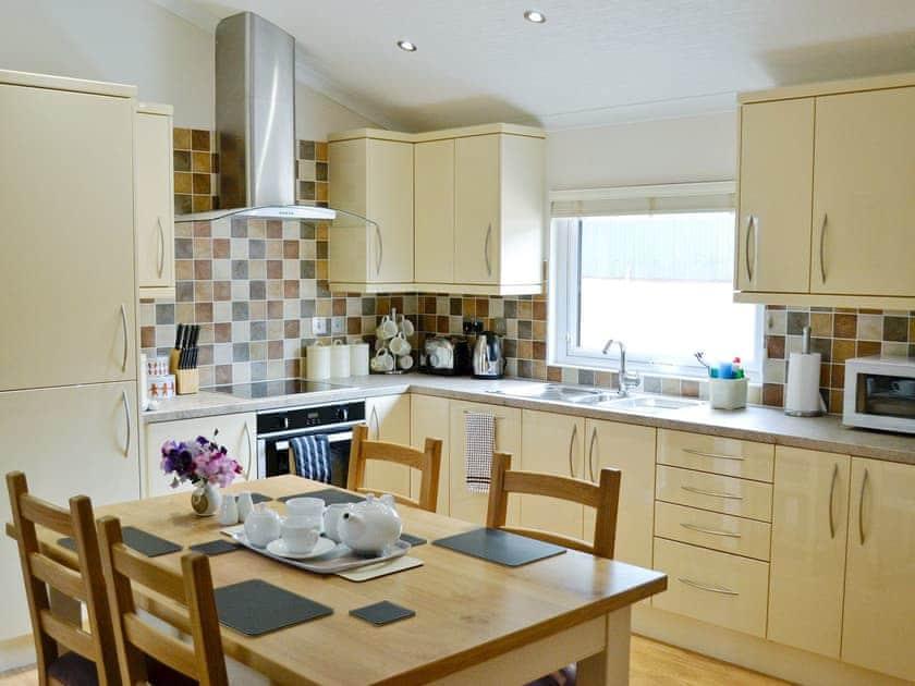 Kitchen | Ash Lodge, Clatworthy