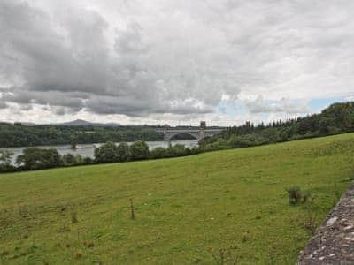Ty Canol, Brynteg, Anglesey