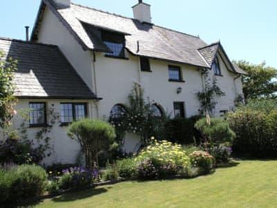 North Lodge, Dyffryn Ardudwy, Gwynedd