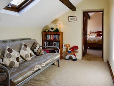 Bedroom | Siabod, Llanddoged, Llanrwst