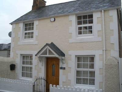 2 Bryn Cottage, Llandudno