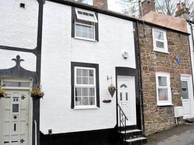 Exterior | Watkin Cottage, Conwy