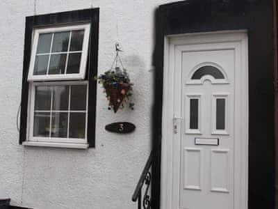 Watkin Cottage, Conwy