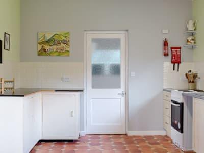 Kitchen | Cae Gwyrdd, Aberporth