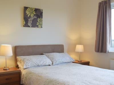 Double bedroom | Cae Gwyrdd, Aberporth