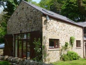 Toll Barn Cottage