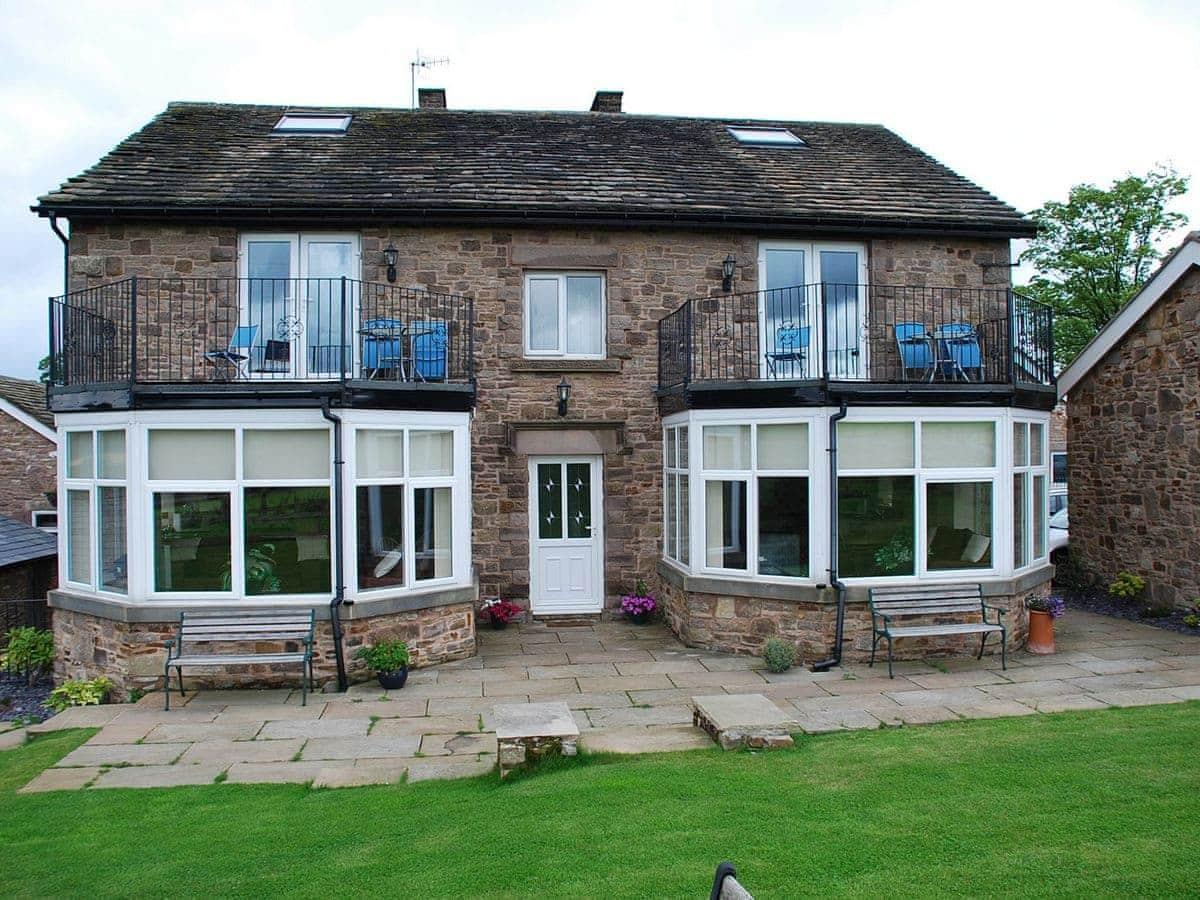 Shallcross Hall Cottages - Blackbrook