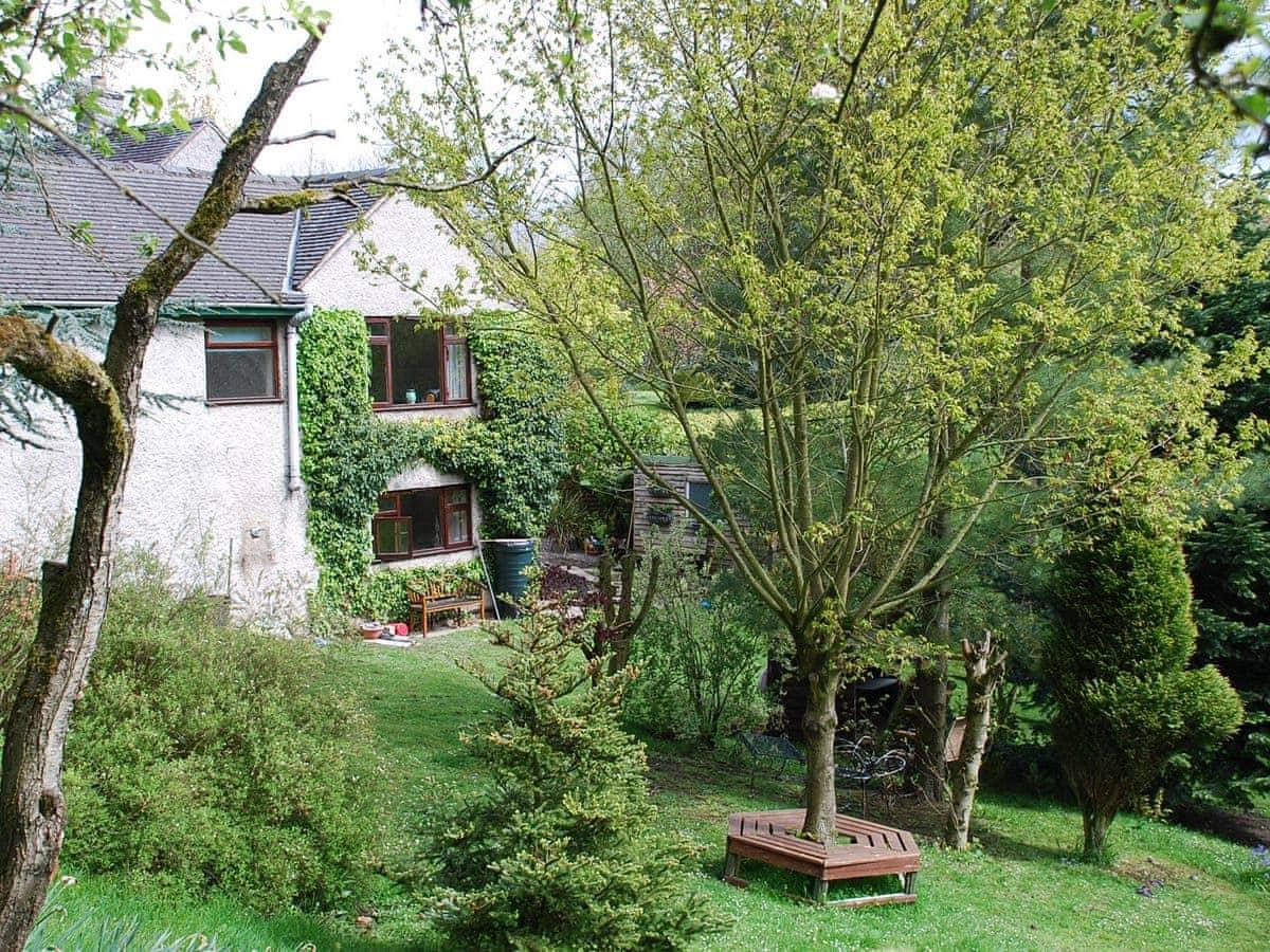 Awe Inspiring Greenacres Cottage Holiday Cottages In Matlock Interior Design Ideas Gentotryabchikinfo