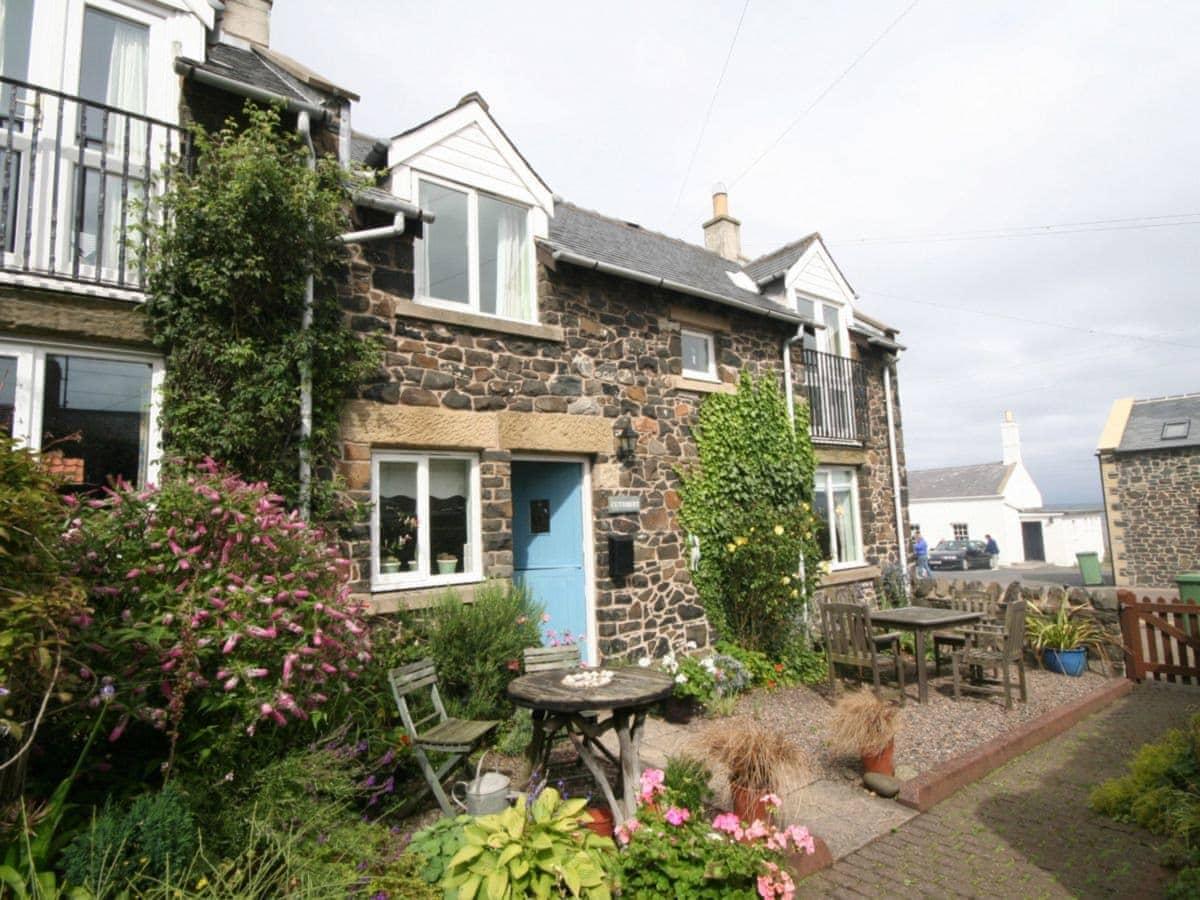 Northumberland Holiday Cottages: Cuthbert Cottage, Craster | cottages.com