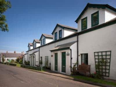 Cherry Cottage, Craster