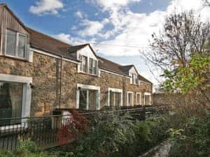 Bluebell Farm Cottages - Farne Cottage