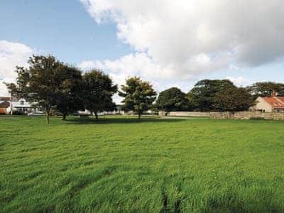 Bickertons Field, Newton by the Sea