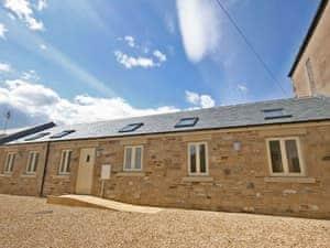 Hideaway Cottage No 1