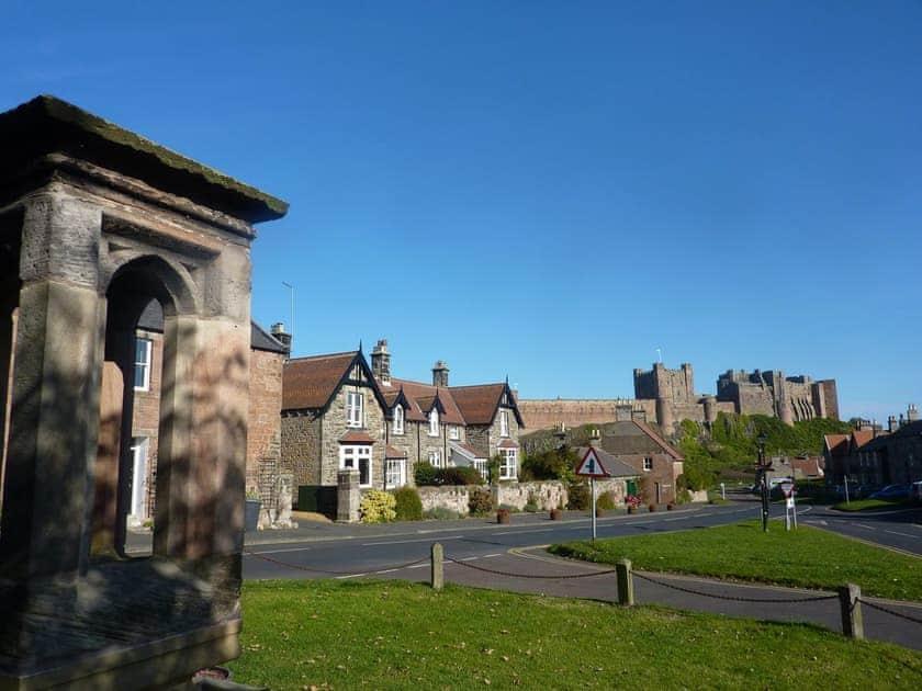 Dunholme Cottage