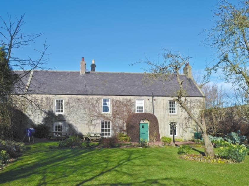 Rock Farm House