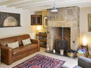 Percy Boynton Cottage