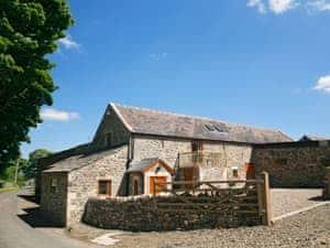 High Dalton Cottage