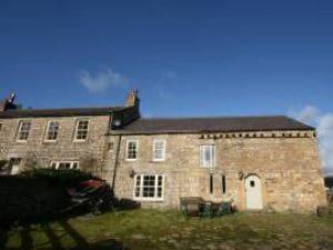 Lambley Farm - Kingfisher Cottage