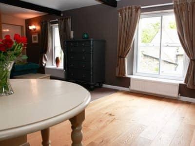 The Garden Apartment, Hexham