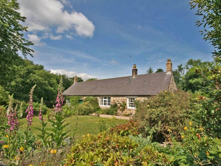 Aydon Cottage