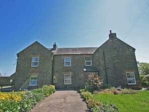 Harlow Hill Farmhouse