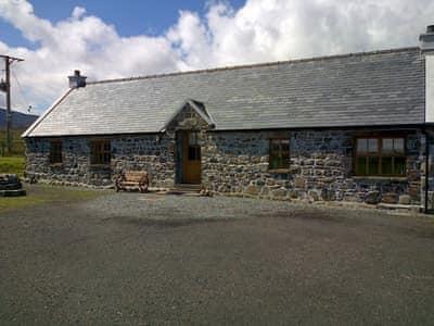 The Bothy, Staffin, Portree, Isle of Skye