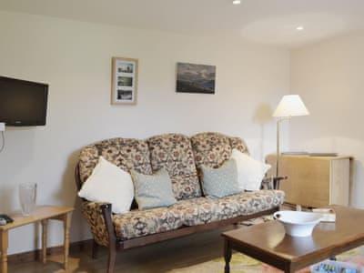 Living room/dining room | Aird House, near Ardvasar, Isle of Skye