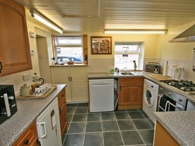 Cowrie Cottage, Portknockie, Banffshire