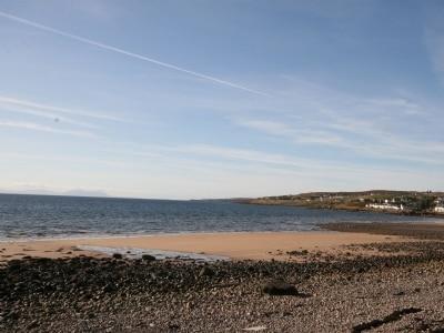 Caberfeidh, Gairloch, Wester Ross