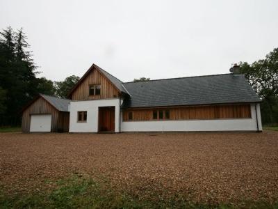 Torecastle Lodge, Banavie, Fort William